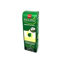 Шампунь с эфирным маслом Кафрского лайма против выпадения волос с Falless