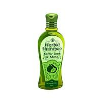Травяной шампунь для нормальных волос Wan Thai Kaffir Lime and Moss