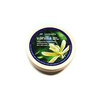 Крем-масло для тела с экстрактом Ванили от Boots