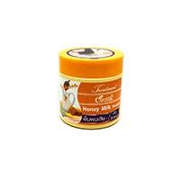 Восстанавливающая маска для волос с медом и молочным протеином