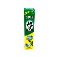 Отбеливающая зубная паста  Двойное действие  Darlie