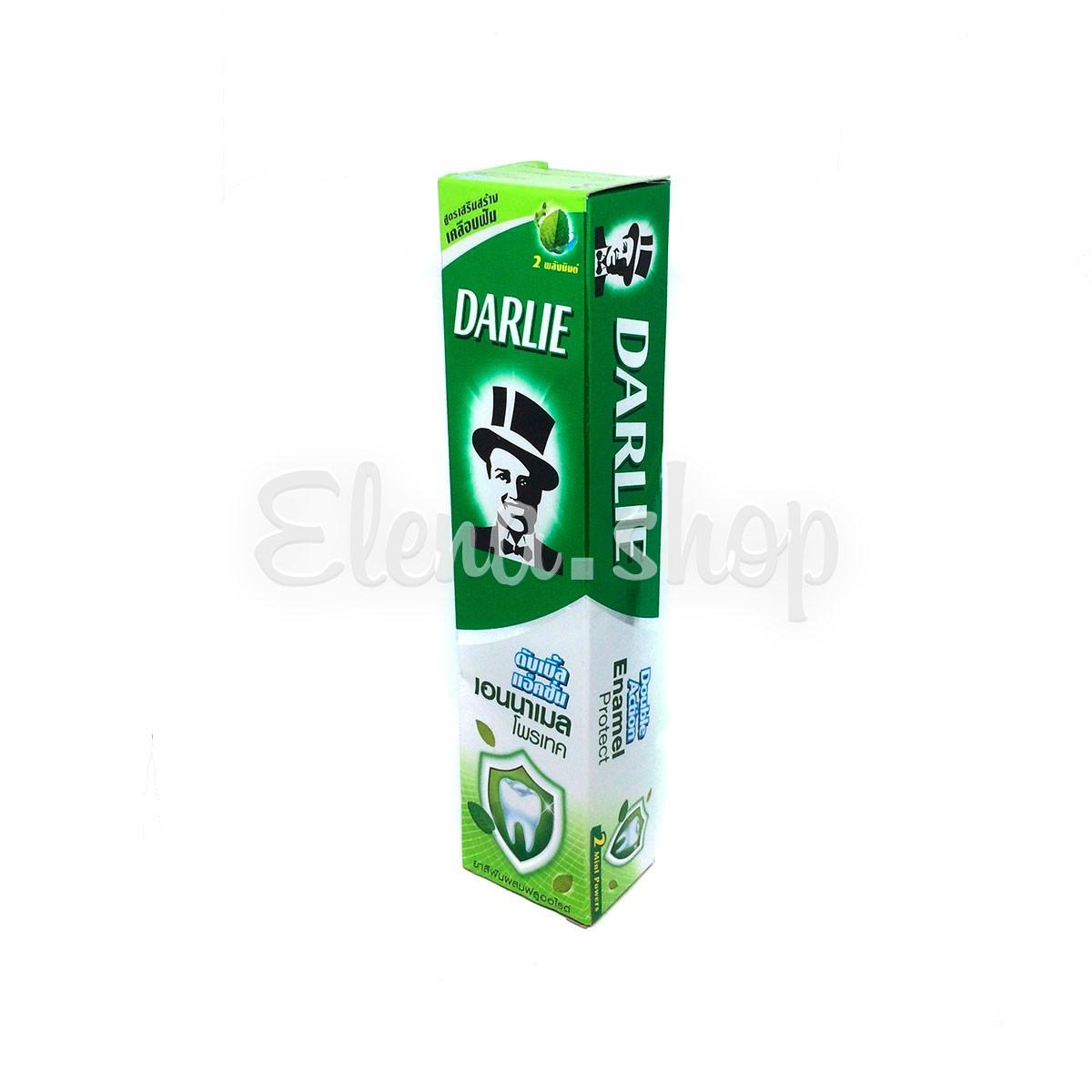 Зубная паста для защиты и укрепления эмали Darlie