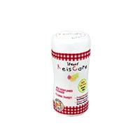 Органическая присыпка для детей Reis Care ( для девочек)