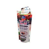 Соляной спа-скраб для тела от Yoko с ягодами