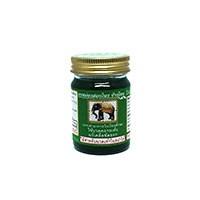 Зеленый бальзам Thai Elephant Balm