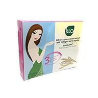 Капсулы для похудения и улучшения обмена веществ от KHAOLAOR