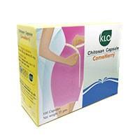 Капсулы для похудения и вывода жиров от KHAOLAOR