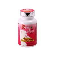 Витаминный комплекс для снижения веса и омоложения Be-fit Pink