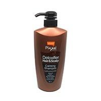 Питательный шампунь для окрашенных волос Pixxel от Lolane