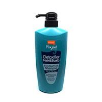 Освежающий шампунь для увлажнения и восстановления волос Lolane Pixxel